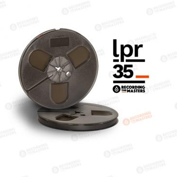 RECORDING THE MASTERS LPR35 R34511【30%OFFセール】