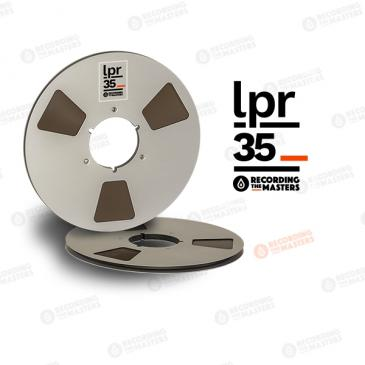 RECORDING THE MASTERS LPR35 R34520【30%OFFセール】