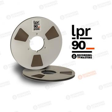 RECORDING THE MASTERS LPR90 R38520【30%OFFセール】