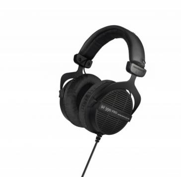 DT 990PRO BLACK EDITION 【ストア数量限定】